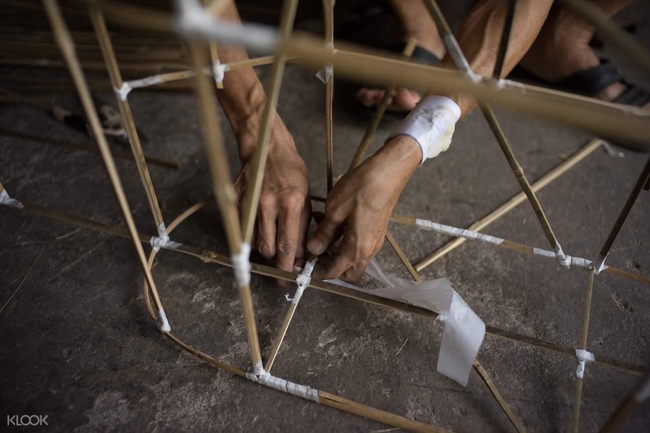 paper house maker